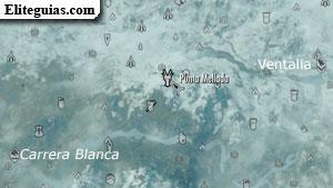 Punta Mellada