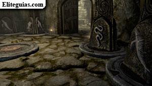 Túmulo del Hogar Enlutado - Puzzle