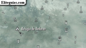 Refugio de Redoran