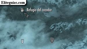 Refugio del cazador