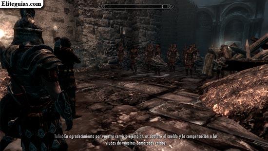 Reunificación de Skyrim