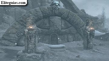Ruinas de Puerta Alta