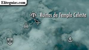 Ruinas de Templo Celeste