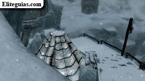 Ruinas glaciares de Alftand