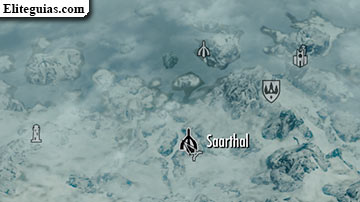 Saarthal