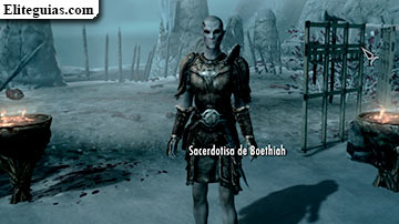 Sacerdotisa de Boethiah