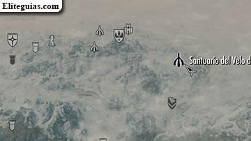Santuario del Velo de la Nieve