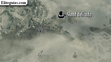 Sload delicado