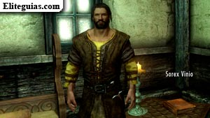 The Elder Scrolls V Skyrim Matrimonio