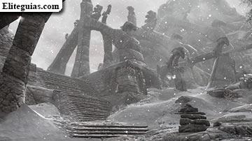 Templo de las Cataratas Lúgubres