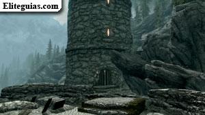 Torre Oriental de Guardia Brumosa