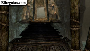 Túmulo del Hogar Enlutado