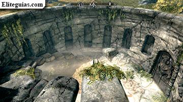 Túmulo del Hombre de Polvo