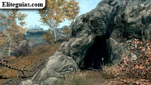 Túnel de huida