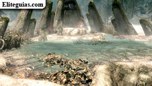 Uvas Jazbay - La piedra del atronach