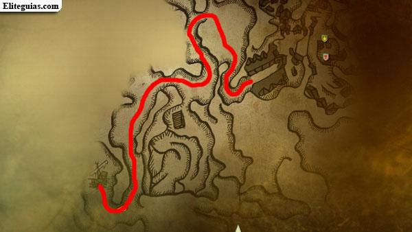 Río místico