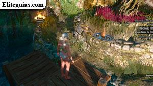 The Witcher 3 Wild Hunt La Calma Antes De La Tormenta
