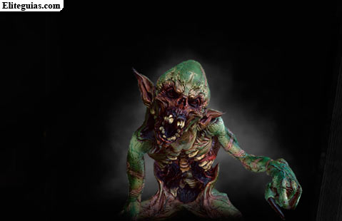 Ignis Fatuus Witcher 3