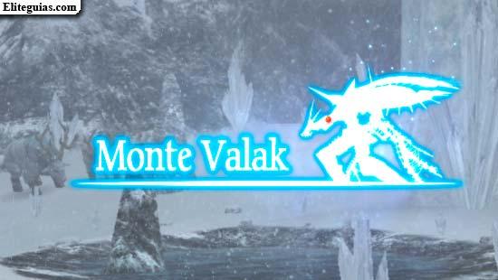 Monte Valak