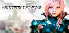 guía Lightning Returns: Final Fantasy XIII