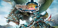 guía Monster Hunter 3 Ultimate