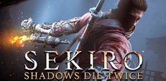 guía Sekiro: Shadows Die Twice