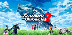 guía Xenoblade Chronicles 2