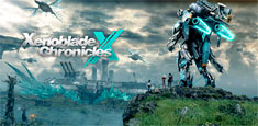 guía Xenoblade Chronicles X